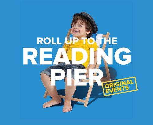 Reading Pier