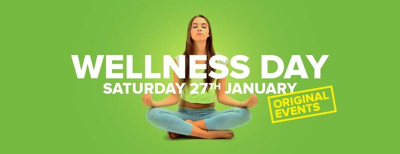 Wellness Banner