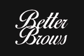 Better brows new logo