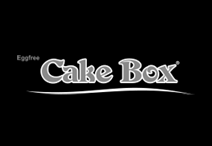 Egg Free Cake Box Thumb Logo