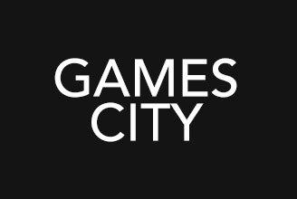 Games city logo