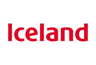 Iceland col logo