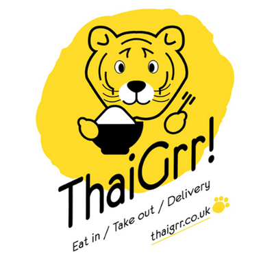 ThaiGrr colour