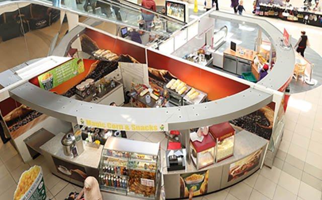 Mall Stall