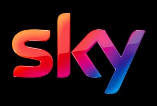 Sky Colour Logo