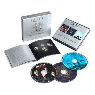 Queen - The Platinum Collection