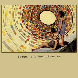 Tacks, The Boy Disaster - Oh Beatrice