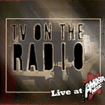 Tv On The Radio - Live at Amoeba Music [EP] [EP]