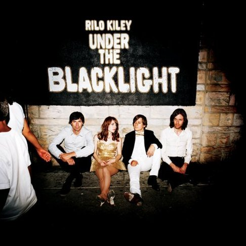 Rilo Kiley - Under The Black Light