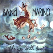 Band Marino - The Sea & The Beast
