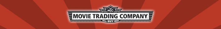 Movie Trading Company-Greenville