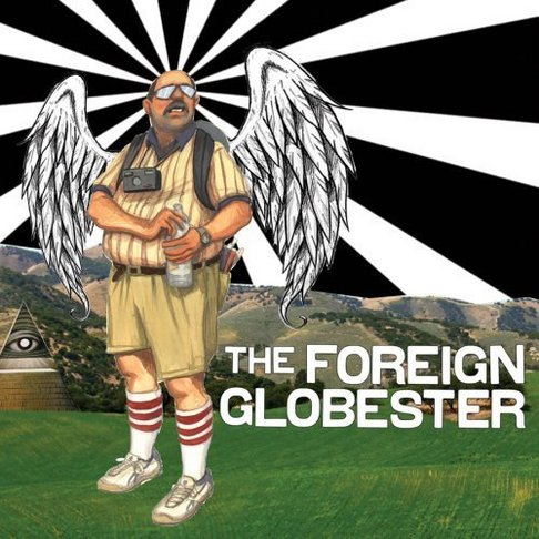 Rondo Brothers - Foreign Globester