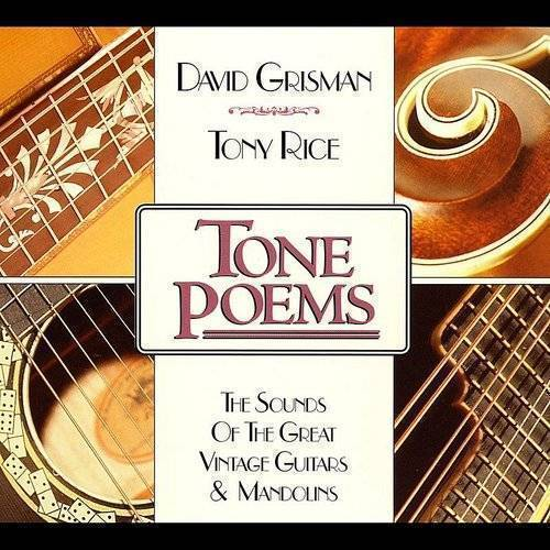 Various Artists - Tone Poems