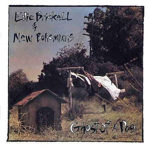 Edie Brickell and New Bohemians - Ghost of a Dog