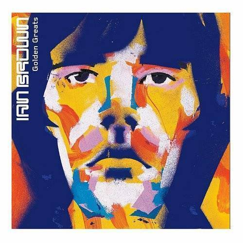 Ian Brown - Golden Greats