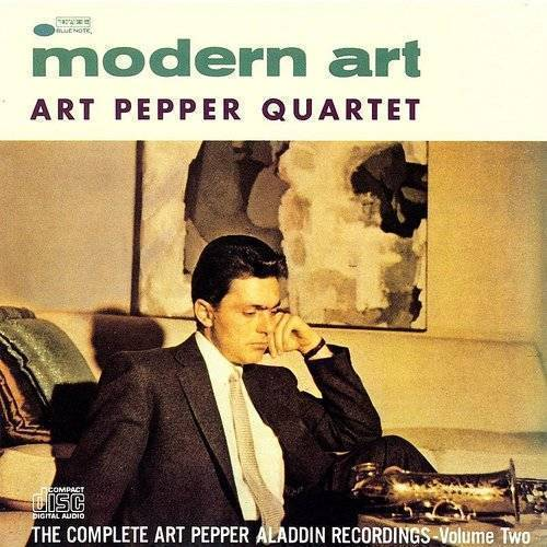 Art Pepper - Modern Art [Limited Edition] (24bt) (Hqcd) (Jpn)