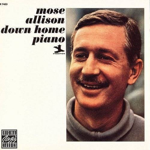 Mose Allison - Down Home Piano [Import]