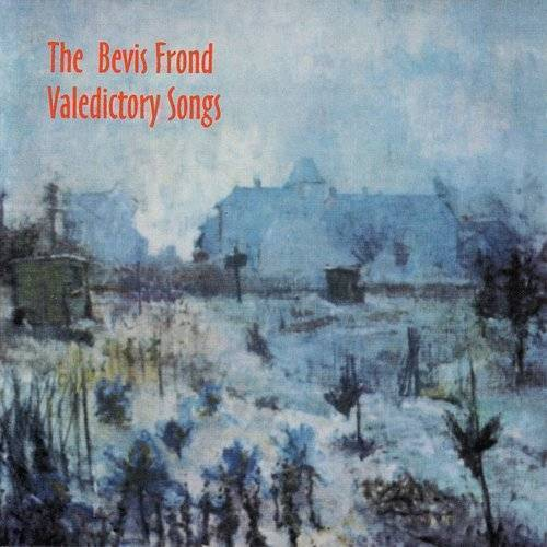 Bevis Frond - Valedictory Songs (Rex)