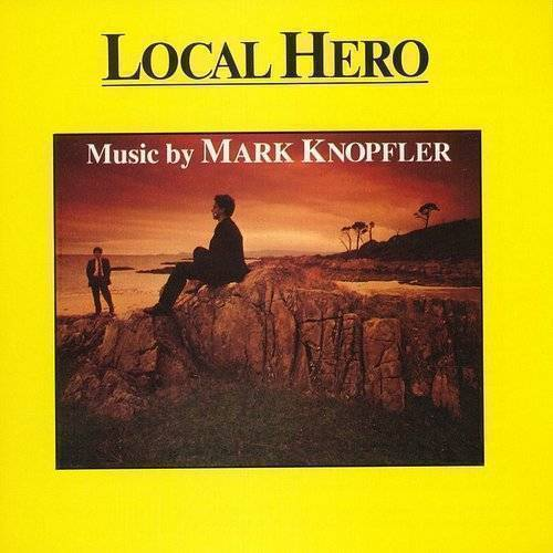 Mark Knopfler - Local Hero (Jpn) (Ltd) (Jmlp) (Shm)