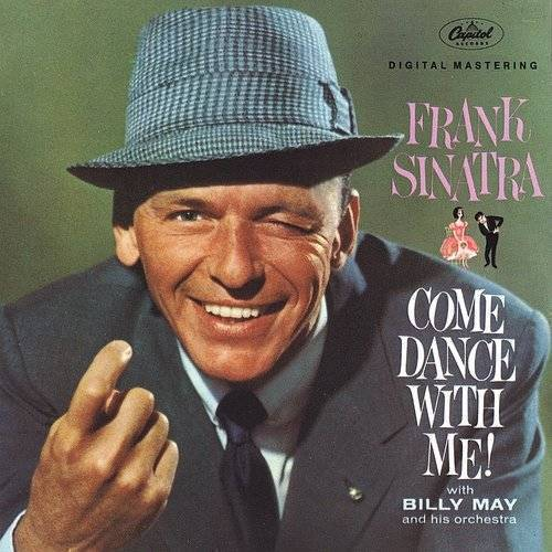 Frank Sinatra - Come Dance With Me [Vinyl]