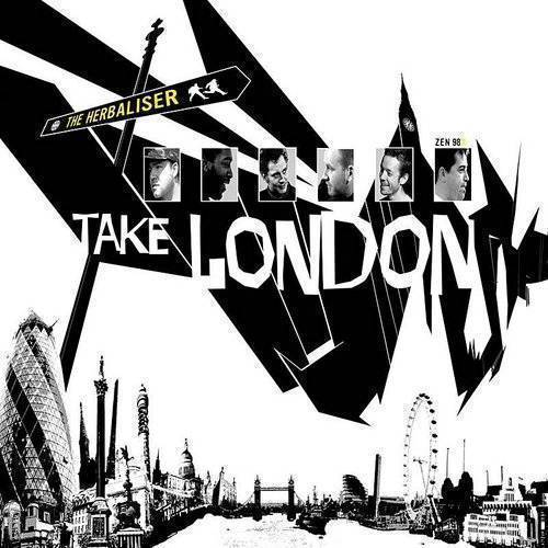 Herbaliser - Take London