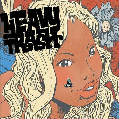 Heavy Trash - Heavy Trash