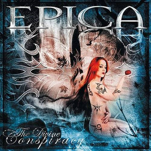 Epica - Divine Conspiracy (SHM-CD) [Import]