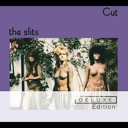 Slits - Cut (Uk)