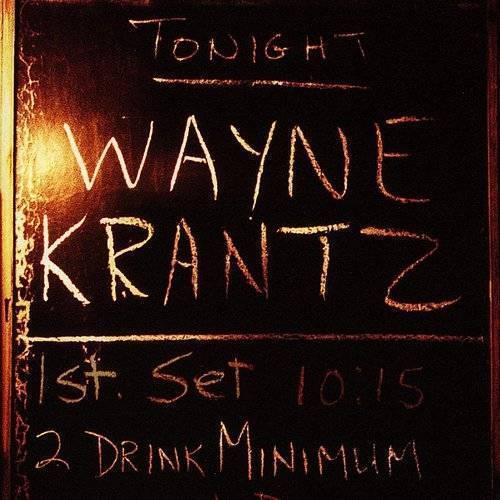 Wayne Krantz - 2 Drink Minimum [Reissue] (Jpn)