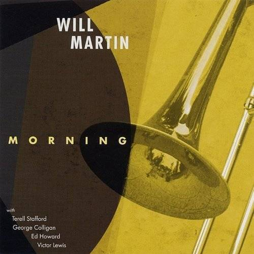Will Martin - Morning