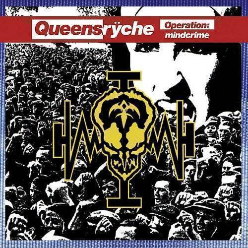 Queensryche - Operation: Mindcrime [Import]