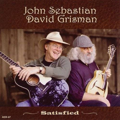 John Sebastian - Satisfied