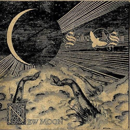 Swallow The Sun - New Moon [Reissue] (Uk)