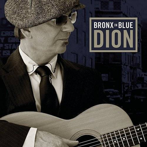 Dion - Bronx In Blue