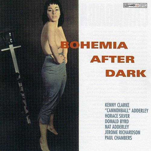 Cannonball Adderley - Bohemia After Dark
