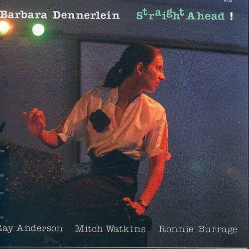 Barbara Dennerlein - Straight Ahead [Reissue] (Jpn)