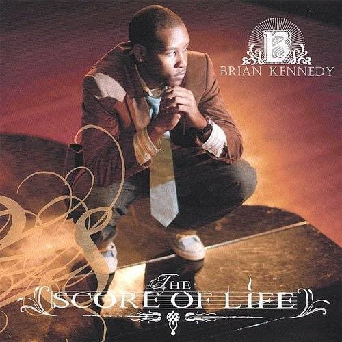 Brian Kennedy - Score Of Life