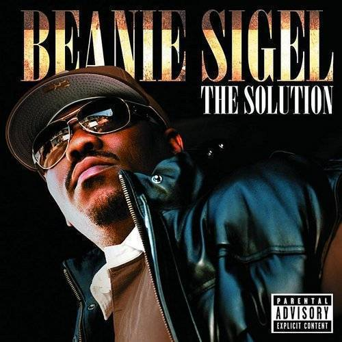 Beanie Sigel - Solution