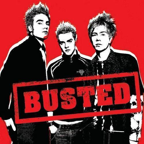 Busted - Busted [2004]