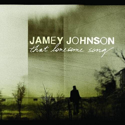 Jamey Johnson - That Lonesome Song (Cvnl) (Ogv)