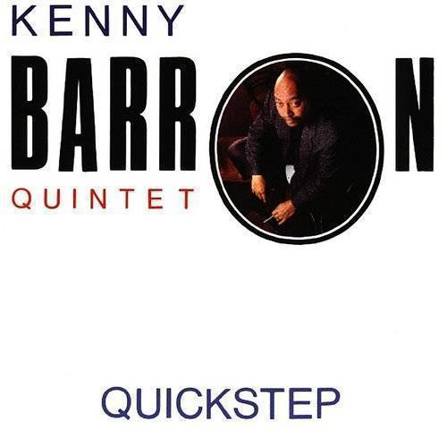 Kenny Barron - Quickstep [Reissue] (Jpn)