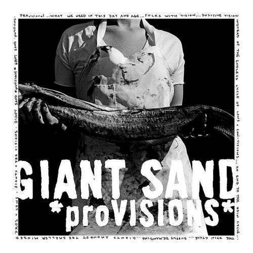 Giant Sand - Provisions [Record Store Day]