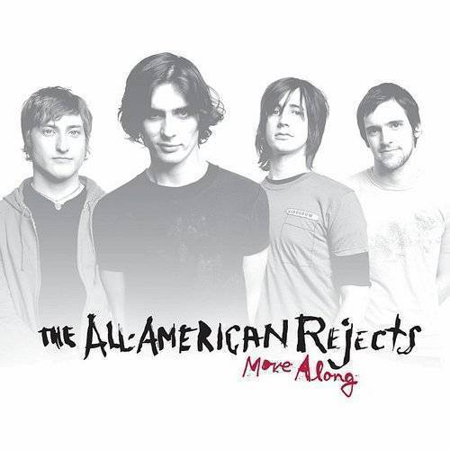 The All-American Rejects - Move Along [LP]