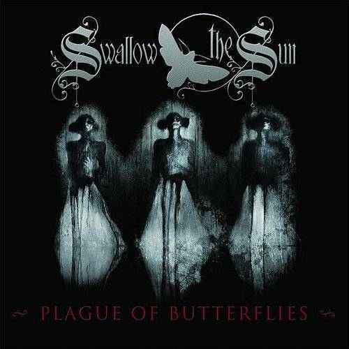 Swallow The Sun - Plague Of Butterflies [Reissue] (Uk)