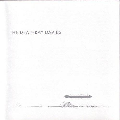 Deathray Davies - Kick & The Snare (Aus)