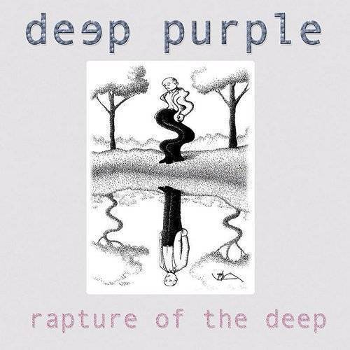 Deep Purple - Rapture Of The Deep [Limited Edition] (Wht)