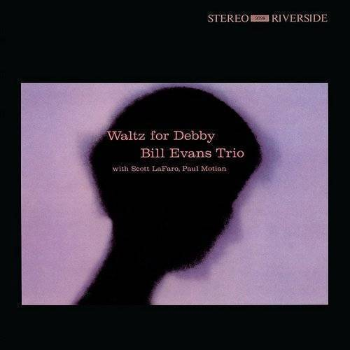Bill Evans  Trio - Waltz For Debby [Colored Vinyl] (Pnk) (Uk)