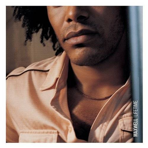 "Maxwell - Lifetime [CD/12""] [Single]"