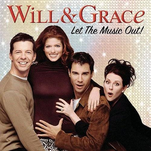 Will & Grace [TV Series] - Will & Grace: Let the Music Out!