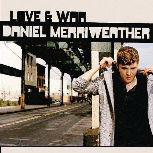 Daniel Merriweather - Love & War (Ltd)